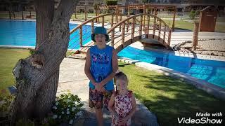 Обзор отеля SUNRISE Crystal Bay Resort Grand Select Египет Хургада