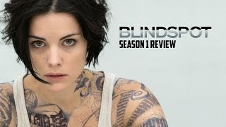 Blindspot Season 1 Review
