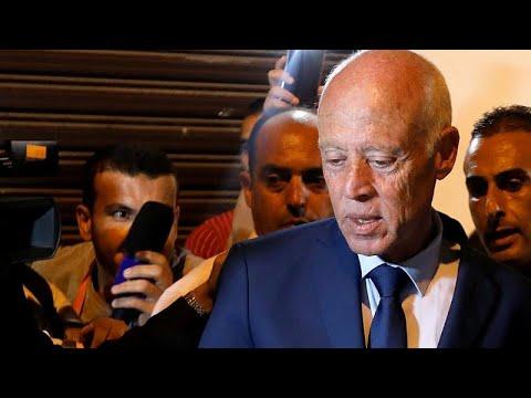 من هو قيس سعيّد الرئيس التونسي الجديد؟  - نشر قبل 3 ساعة