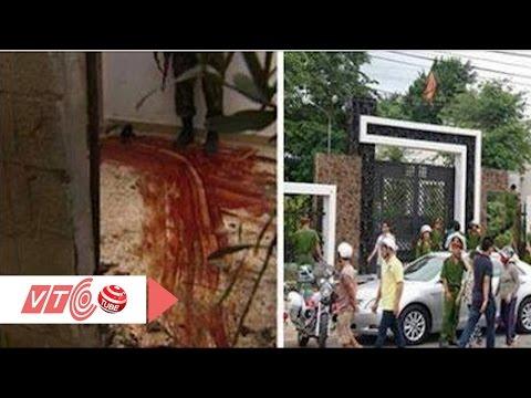 Toàn cảnh án mạng kinh hoàng tại Bình Phước | VTC