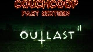 HENTAI ZONE! Outlast 2 (Part 16)