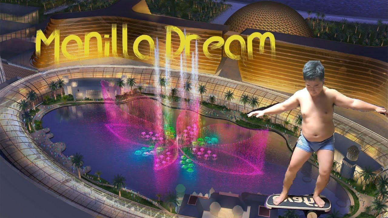 [MV] 마닐라 드림 (Manila Dream) _ NELLYCW(넬리쿠)