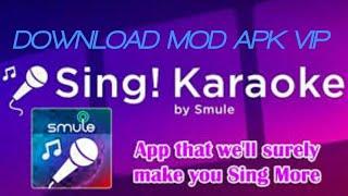Smule sing apk download video clip