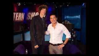 Mario Lopez talks about sex, penis size and not being circumcised with Howard Stern