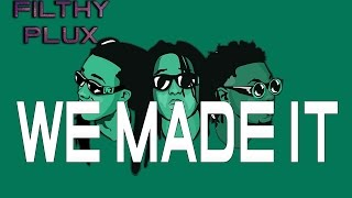 we made it migos type beat 2017 l trap type beat l dope rap beat instrumental 2017 l free beat