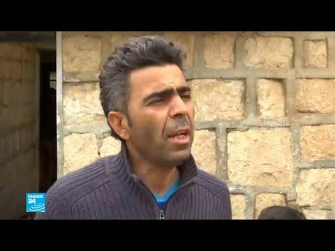 سكان من عفرين يتهمون الجيش السوري الحر بنهب بيوتهم  - نشر قبل 1 ساعة