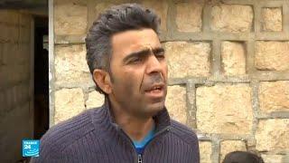 سكان من عفرين يتهمون الجيش السوري الحر بنهب بيوتهم