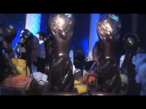 TAP  PORTUGAL wins 2 Oscars in World Travel Awards 2012