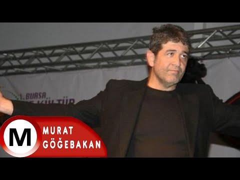 Murat Göğebakan - Selvi Boylum Al Yazmalım - (Canlı Performans)
