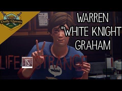 Life Is Strange - Warren