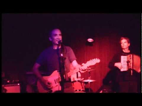 Ben Vaughn Quintet - Ben's Prayer a/k/a The Prayer...