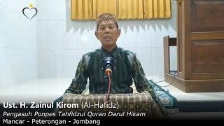 surat ar rahman dengan irama nahawan ust h zainul kirom al hafidz