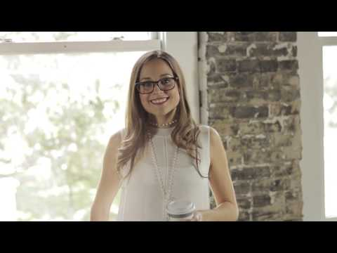 Michelle Marin - Graphic Designer Promo Video | Creative Innovations Video
