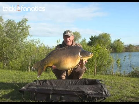 Tackle Fanatics TV - Shimano Tribal Feature 2015