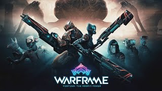 Warframe | Fortuna: The Profit-Taker Launch Trailer