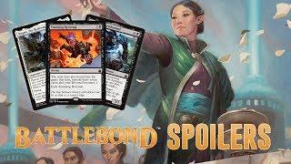 Daily Battlebond Spoilers — May 22, 2018 | Planeswalker Rector