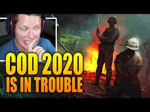 COD 2020 is in Shambles (Black Ops 5)