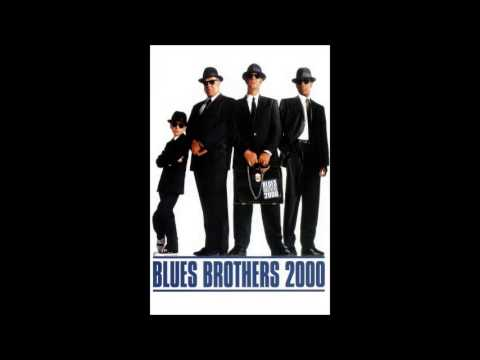 Born in Chicago - Blues Brothers 2000