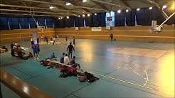 Basket U17 CLOCA Achères VS Saint Charles Charenton Saint Maurice - 2 - 2020 03 07