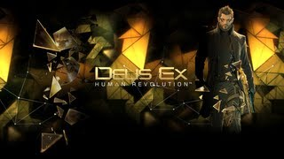 Summary  In Deus Ex Human Revolution you play Adam Jensen a security specialist handpicked to oversee the defense of one of Americas most