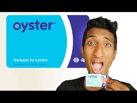 6 Oyster Card LIFE HACKS for Londoners