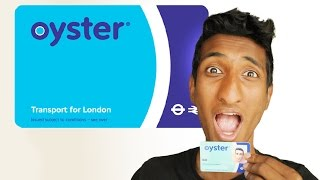 6 Oyster Card LIFE HACKS for Londoners thumbnail