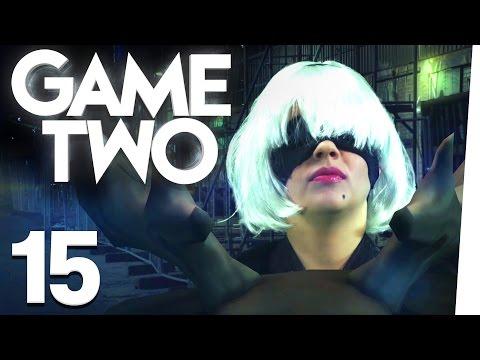 Game Two #15 | NieR: Automata, Prey, GDC 2017, Rückblick Februar