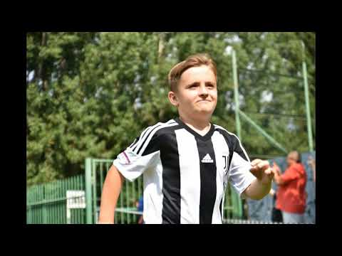 Juventus Camp Košice 2017
