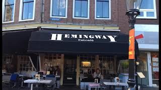 Geen restaurants uit Utrecht in de Top 100 van lekkerste restaurants in Nederland.