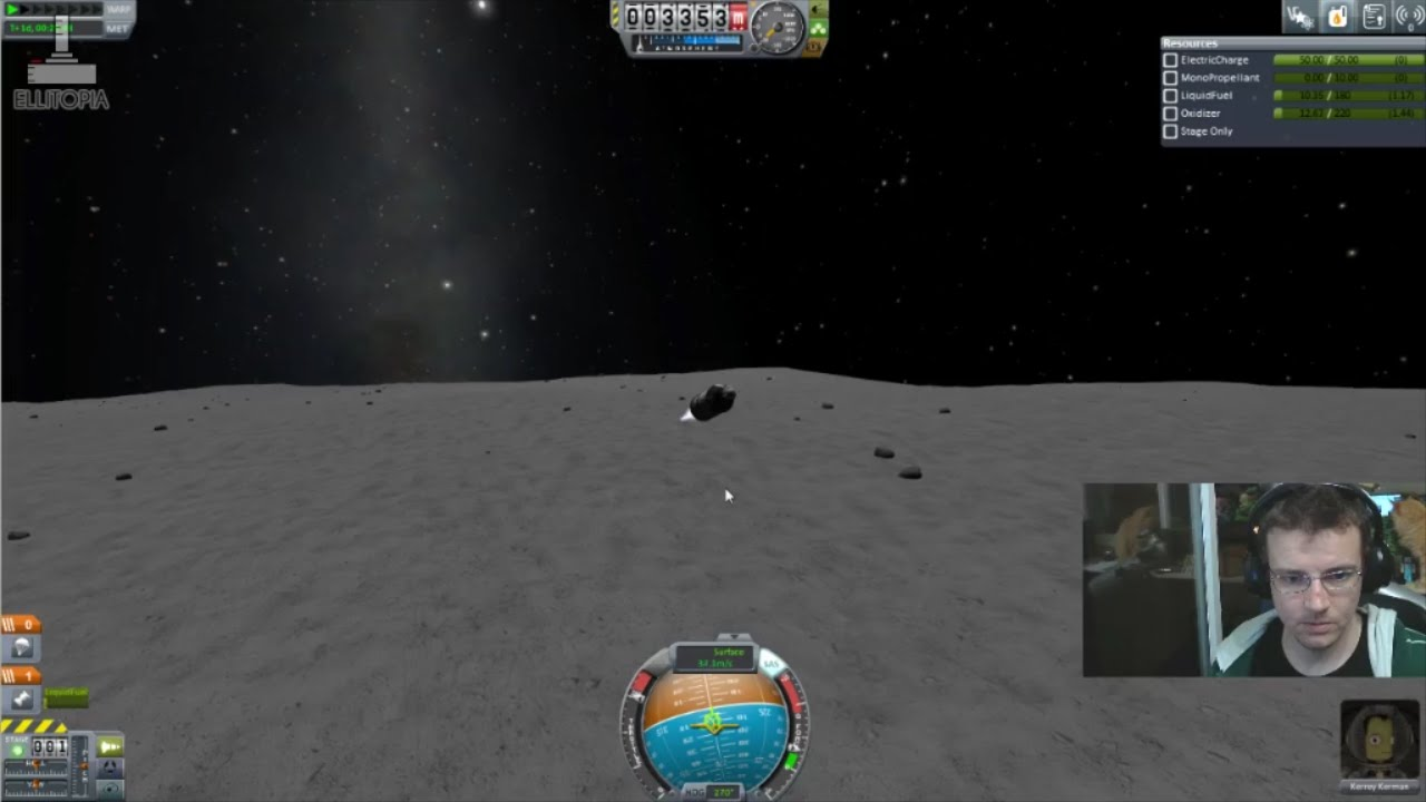 kerbal space program mun landing - photo #37