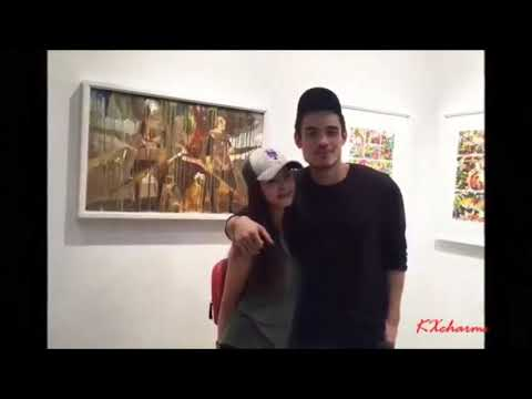 Xian Lim Painting Exhibition oct 2016