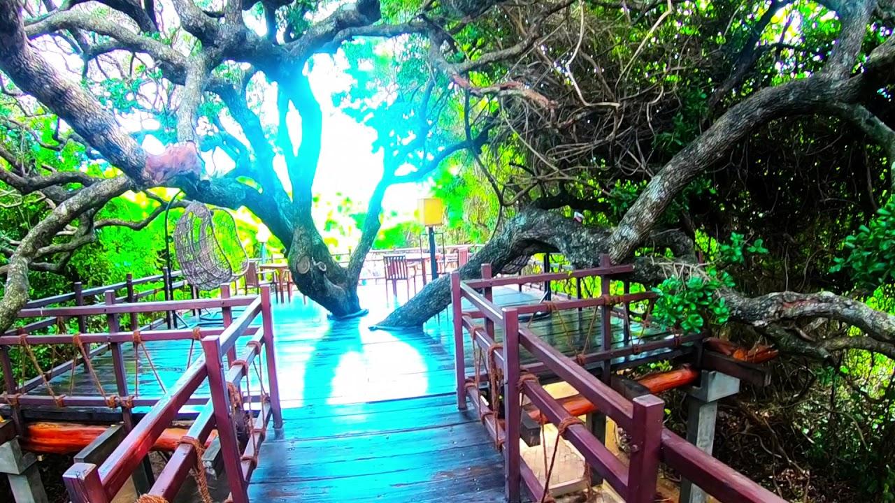 Jungle Beach Hotel Trincomalee