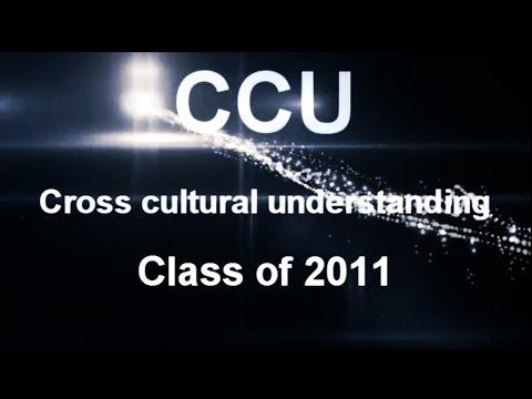 CCU 2013 - Journey of Cultures