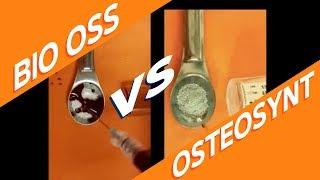 Osteosynt vs Bio Oss