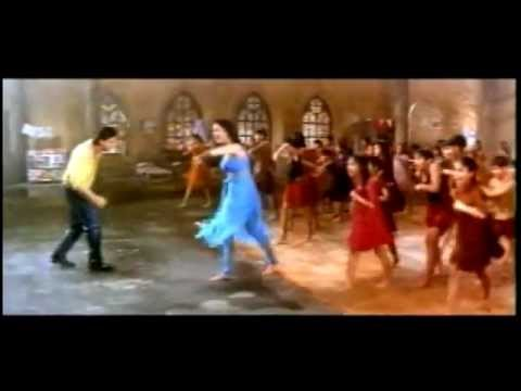 Dil To Pagal Hai mix