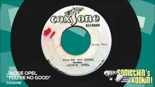 "Jackie Opel ""You"