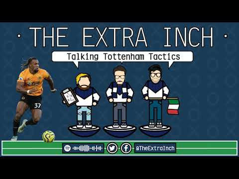 Download The Extra Inch discuss Adama Traore - Season 6, episode 8