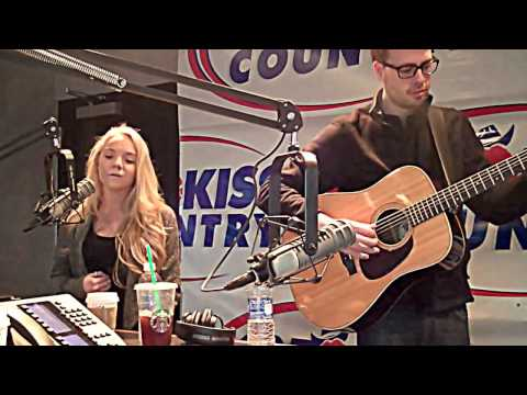 Danielle Bradbery Interview 93 7 Kiss Country