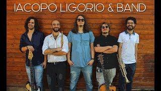 IACOPO LIGORIO & BAND - UN PUGNO DI SABBIA - POP ROCK MUSIC FEST 2017