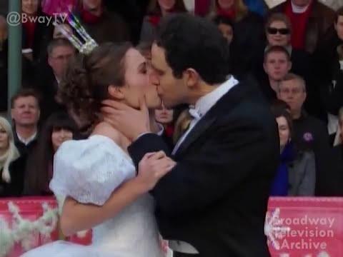 Impossible/Ten Minutes Ago I Saw You - CINDERELLA (2012 Thanksgiving Parade)
