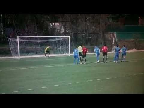 Albin Ramadani feston si Kristiano Ronaldo