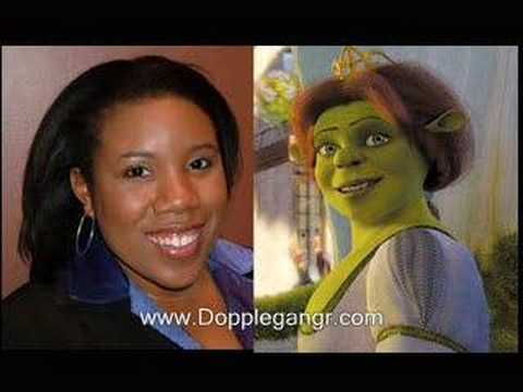 TWWS - Celebrity Look-a-Likes compilation (part 3) - YouTube