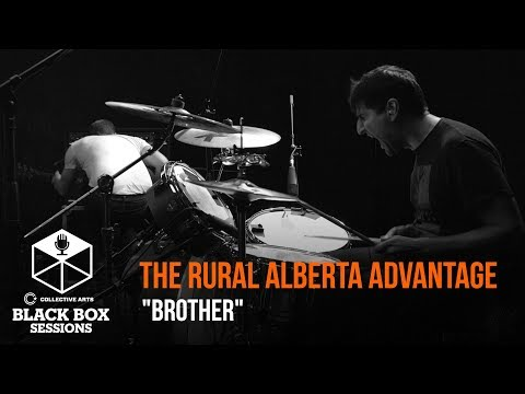 The Rural Alberta Advantage -
