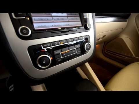 2010 Volkswagen Eos Komfort DSG (stk# P2642 ) for sale at Trend Motors VW in Rockaway, NJ