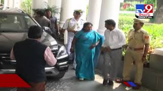 CJI Ramana to visit Yadadri temple today - TV9