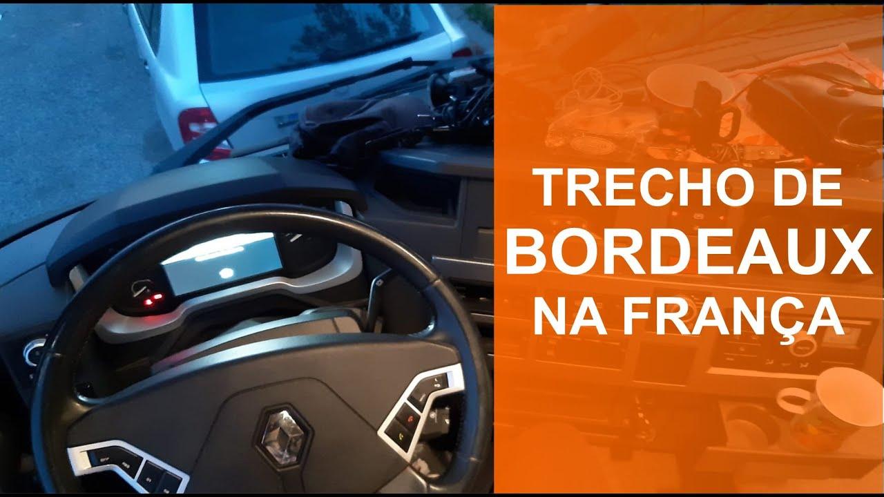 TRECHO DE BORDEAUX