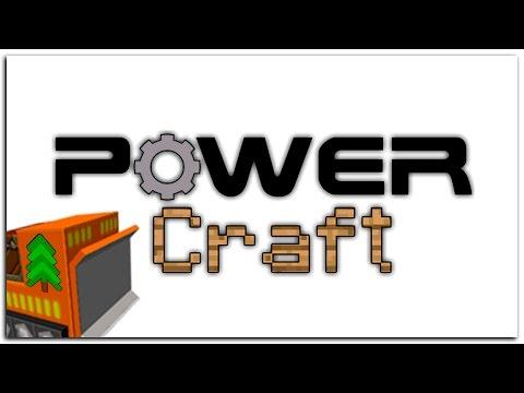Как установить сборку майнкрафт PowerCraft?