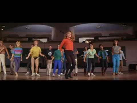 "Ann Margret - ""Viva Las Vegas"" - Hottest Dance Scene, in HD"