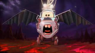 Cars Toons - Heavy Metal Takel - Disney NL