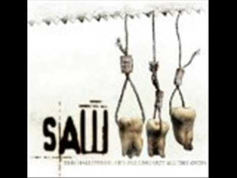Hello Zep  Saw Soundtrack   Charlie Clouser